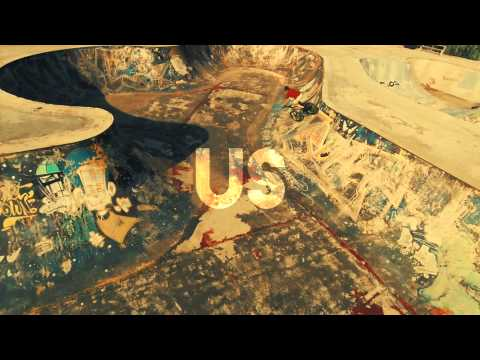 Tom Swoon, Lush & Simon - Ahead Of Us (Lyric Video)