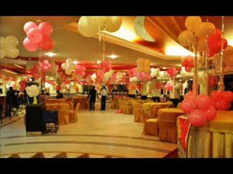 planners in chandigarh,balloon decoration,theme birthday party ...