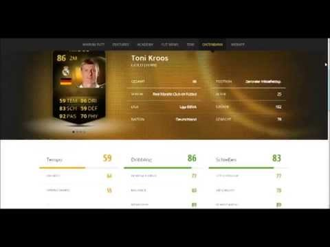 FIFA 15 - Player Review #002 |