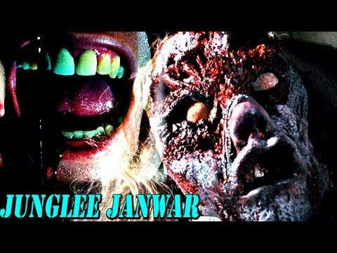 junglee Janwar | Full Movie | Hindi Dubbed | Thriller video