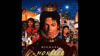 Michael Jackson & 50 Cent - Monster (Instrumental / Karaoke) [with Chorus]