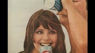 Come Alive! Pepsi Generation – Vintage 1960s Radio Commercial