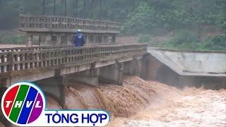 THVL | Đập thủy điện Đắk Kar có nguy cơ bị vỡ, sơ tán khẩn cấp hàng trăm hộ dân