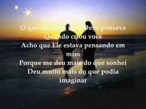 Leonardo Gonçalves - Quando Deus Criou Você