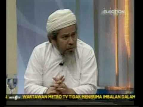 Ja'far Umar Thalib  ( JIL ) I