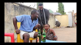 Apology(Yam Anyi) episode 13 on Tiv TV