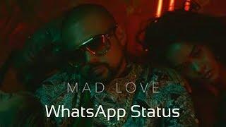 download lagu Mad Love - Sean Paul & David Guetta Status gratis