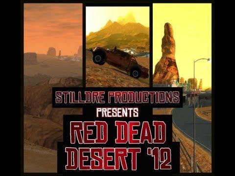 Red Dead Desert 2012