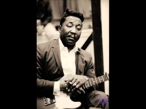 Muddy Waters - Smokestack Lightnin'