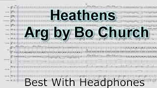 Heathens | Band Arrangement