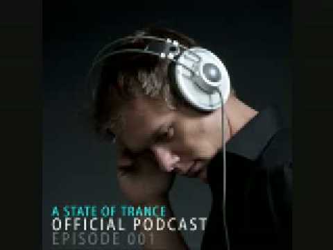 Armin van Buuren's A State Of Trance Official Podcast Episode 001 Music Videos