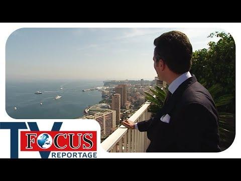 Download Kaufrausch in Monte Carlo: Mekka der Superreichen - Focus TV Reportage Mp4 baru