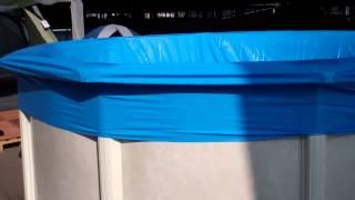 Zwembad Interline Century 3.60 rond opbouw