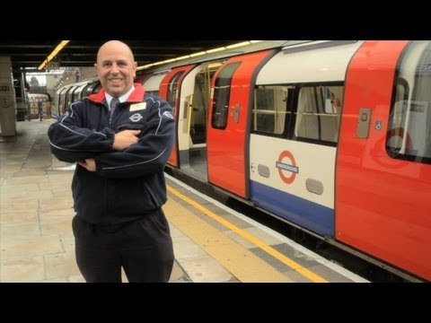 The London Story - London Underground