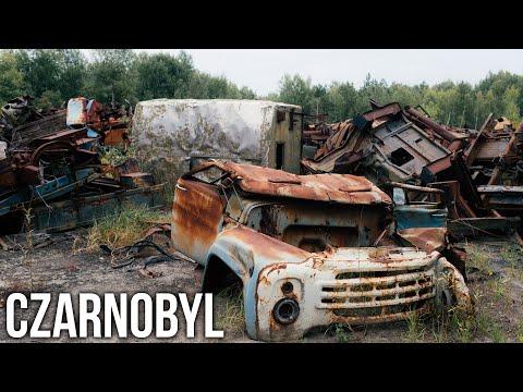 Czarnobyl. 48h W Mieście Duchów (S02E02)