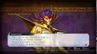 Saint Seiya Brave Soldiers: Sanctuary Arc [ENGLISH] - Episode 4