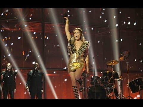 Molly Smitten-Downes (UK) 'Children of the Universe' - 2014 Eurovision Song Contest Final - BBC One klip izle