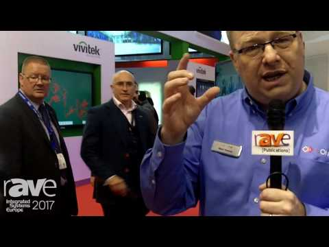 ISE 2017: Magenta Talks About HDBaseT Extension Solutions with tvONE