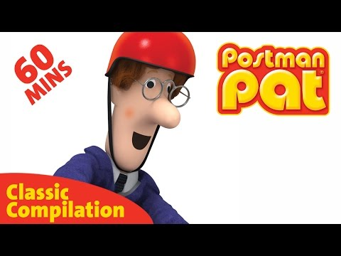 PostmanPat SDS 1 Compilation 02