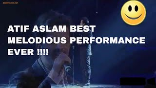 Download Atif Aslam - Live At Dubai in Sur Kshetra Grand Finale 3Gp Mp4
