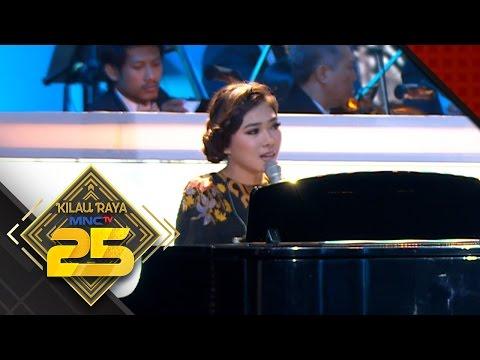 download lagu Isyana Sarasvati  Mimpi  -  Kilau Raya MNCTV 25 20/10 gratis