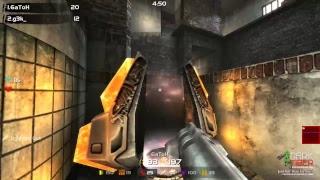 Dark Fiber Live Stream - Quake Live FFA - https://discord.gg/v7bP7WR - Quake Champions