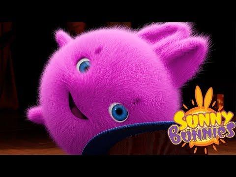Cartoons for Children   SUNNY BUNNIES - THE THEATRE   Funny Cartoons For Children