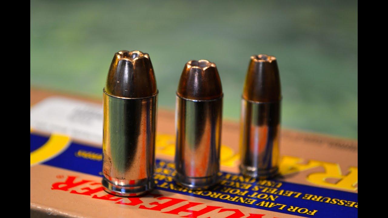 45 40 9mm vs caliber defense which self cal acp ammo handgun better gun bigger 45acp 40s handguns