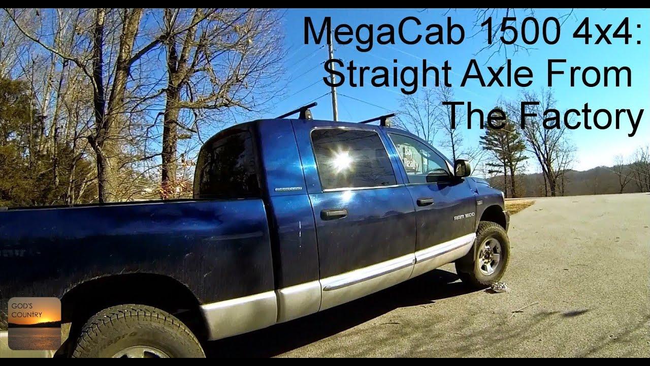 Maxresdefault moreover Dodge Mega Cab Bfg S besides Maxresdefault furthermore Maxresdefault likewise Maxresdefault. on ram 1500 mega cab 4x4