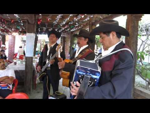Domingo de barbacoa en La Purificación, Texcoco