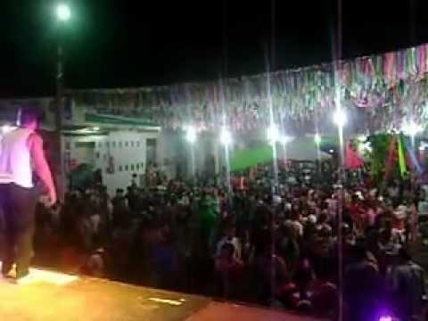 Carnaval Chega Mais 2013 em S�o Miguel do Tapuio - ( PI ) 1