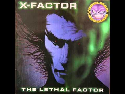 X-Factor - The Underground