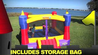 Magic Ultra 12 Bounce House