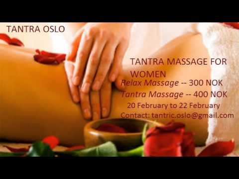 tantric massage video daikai massasje oslo