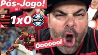 Calma, Calma! Cuéllar está bem! Todas as imagens do Jogão da Copa do Brasil: Flamengo 1x0 Grêmio!