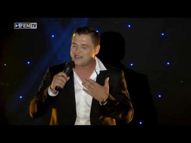 VELIZAR ILIEV – Sreshtu sadbata (TV version) / ВЕЛИЗАР ИЛИЕВ – Срещу съдбата (ТВ версия)