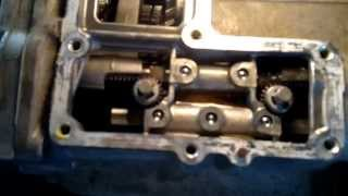 Mitsubishi Pajero 4 transfer switch