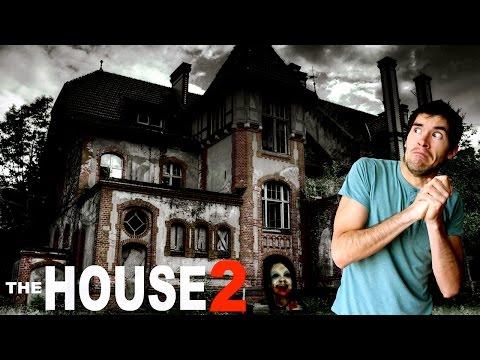 ME TROLLEARON DEL SUSTO D: | The House 2 - JuegaGerman