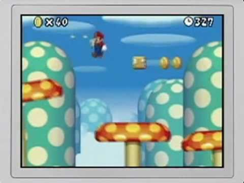 Super Mario Bros. 25th Anniversary Trailer (V1)