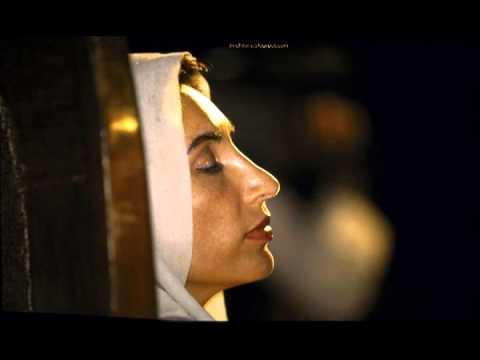 Birthday Benazir Bhutto RADIO VOICE OF SINDH.avi