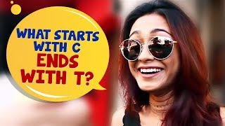 What is 8 inches Long | Kolkata Girls Open Talk | Boys Must Watch | Wasspup India