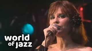Astrud Gilberto And Her Quartet At The North Sea Jazz Festival 11 07 1987 World Of Jazz
