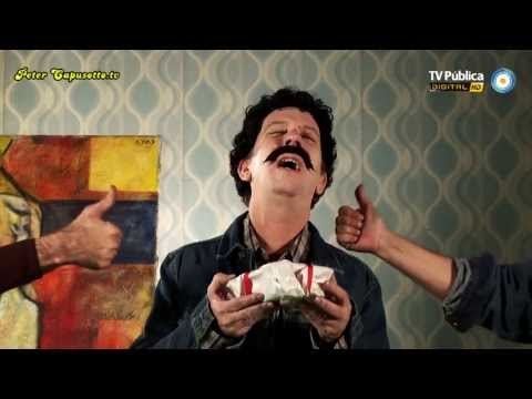 Garolfa y Carotenuto - Peter Capusotto y sus videos - 8º Temporada