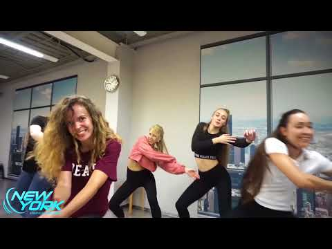 KADU - AWAY ( by KATERINA TROITSKAYA) Dancehall Funk