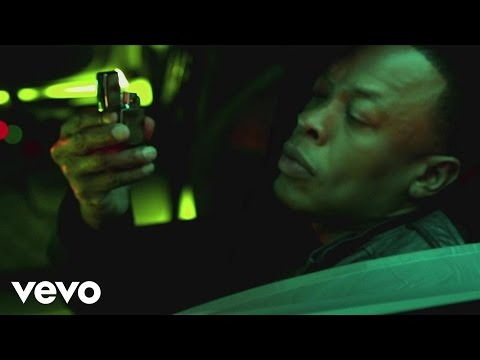 Dr. Dre - Kush Ft. Snoop Dogg, Akon video