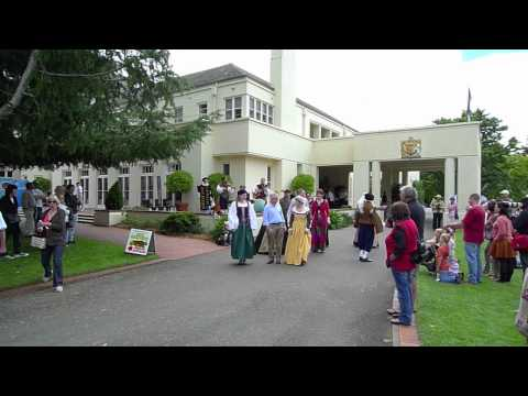 Government House Open Day 6th March 2011