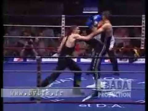 Amri Madani SAVATE SuperStar Image 1