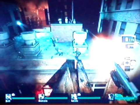 Let's Play: Left 4 Dead Part 14 Dead Air Chapter 1 (1/1)