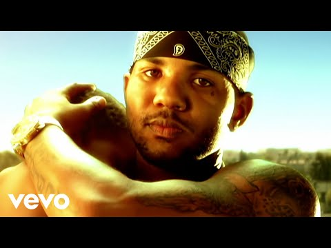 The Game, 50 Cent - Hate It Or Love It video