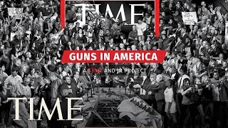 Guns In America Behind The Making Of The Jrxtime Time